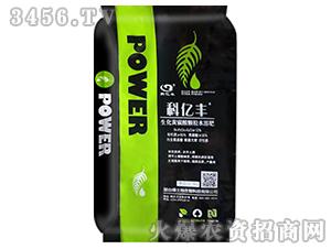 生化黄腐酸颗粒水溶肥-科亿丰-绿土地