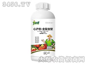心沪农·全复合型-沪农作物