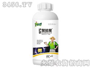 液态糖醇螯合钙肥-沪农聚能星-心沪农