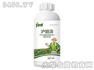柑橘青苔高效清除剂-沪狙清-心沪农