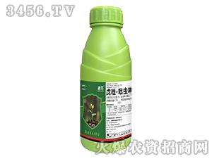 3%戊唑·吡虫啉悬浮种衣剂-迪巧-笆塞夫