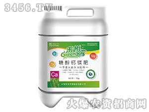 糖醇钙镁肥-禾悦-悦禾生物