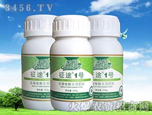 含腐植酸水溶肥料-征途1号-悦禾生物