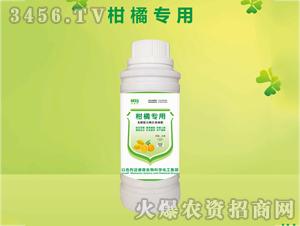 柑橘专用光碳促合酶长效