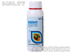 氨基酸钙-厚禾生物