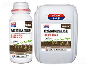 含腐殖酸水溶肥料-根蓓