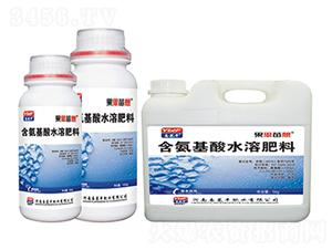 含氨基酸水溶肥料-果思苗想-易莱丰