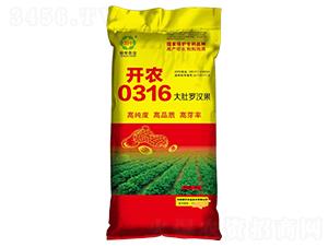 开农0316-硕华农业-喜得粮