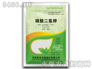 磷酸二氢钾-复宝作物