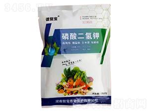 磷酸二氢钾-谭复宝-复宝作物