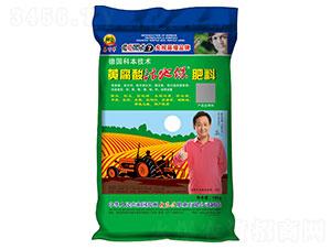 黄腐酸活地保肥料-易可丰-新农村