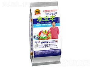 水立丰(黄腐酸、聚能肽、高效水溶肥)-易可丰-新农村