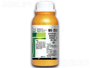 27%噻呋・已唑醇-赛温灵-福川生物