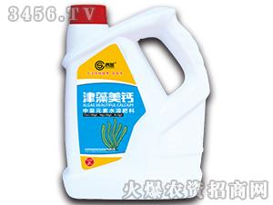 中量元素水溶肥-津藻美钙-辰圣