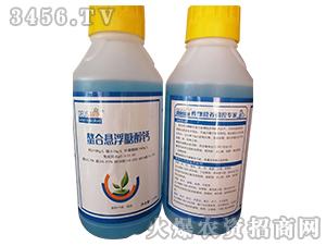 螯合悬浮糖醇钙【1000g】-萨林农业