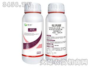 5%吡丙醚微乳剂-宝然生物
