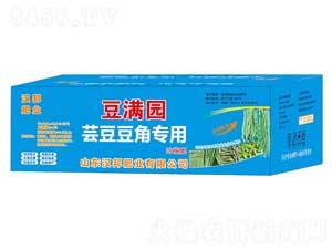 芸豆豆角专用冲施肥(箱)-豆满园-汉邦肥业