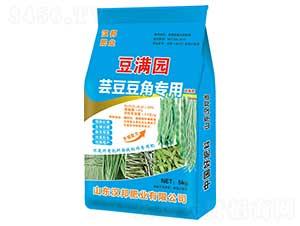 芸豆豆角专用冲施肥-豆满园-汉邦肥业