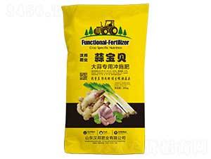 大蒜专用冲施肥-蒜宝贝-汉邦肥业