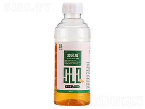 35%草甘膦鉀鹽水劑-旋風剪-歐力奇