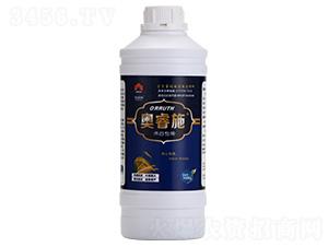 禾谷专用含氨基酸长效有机水溶肥料-奥睿施