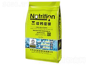中量元素水溶肥料-佳钙佳镁-沃尔优