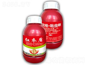11%戊唑・吡虫啉悬浮种衣剂-红衣盾-萱化威远