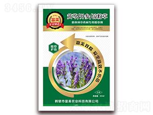 黄芩唇形科中药材除草剂-富美