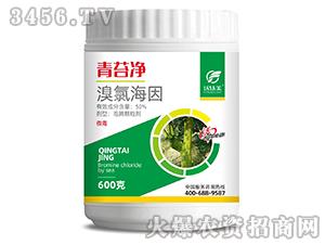 溴氯海因-青苔净-沃肽美