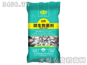 微生物菌剂(黄腐酸+有机碳)-泉霖铭晟