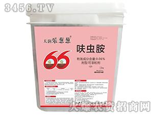 呋虫胺-天润乐葱葱-天润三禾