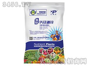 中量元水溶肥料-藻肽钙镁硼锌-艾普生