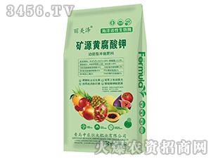 20kg矿源黄腐酸钾-丽美泽-中农恒大