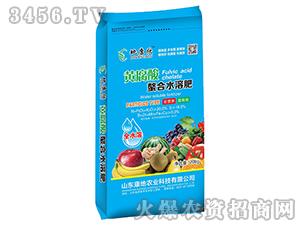黄腐酸螯合水溶肥-地康欣-康地农业