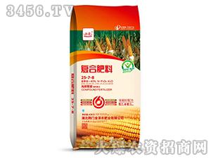 复合肥料25-7-8-沃丰
