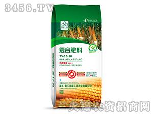 复合肥料25-10-10-沃丰