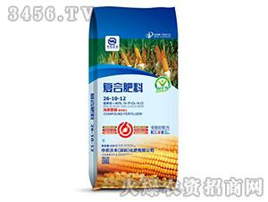 复合肥料26-10-12-沃丰