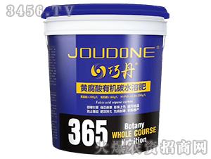 黄腐酸有机碳水溶肥-巧丹