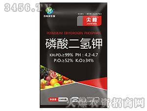 磷酸二氢钾(1kg)-尖峰-克希特