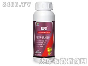 噻呋己唑醇-稻安-克希特