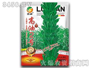 高油2号-芝麻种子-华为种业
