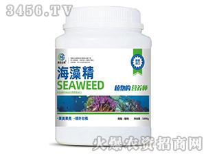 海藻精-果茂生物