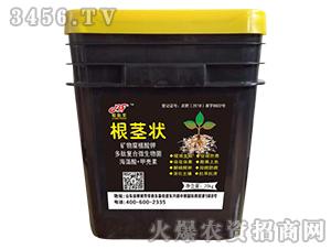 矿物腐植酸钾-根茎状-加必丰