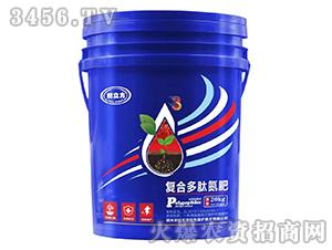 复合多肽氮肥-肥立方-布谷农业