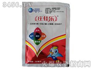 庄佳乐(氨基酸水溶肥)-布谷农业