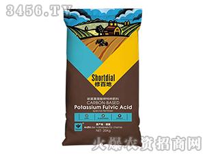 碳基黄腐酸钾特种肥料-修百地-诺贝尔