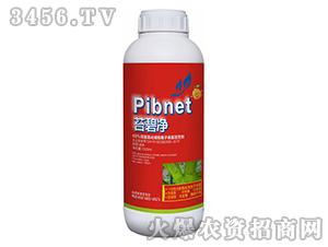 60%烷基氯化铵阳离子表面活性剂-苔碧净-台湾豆本豆