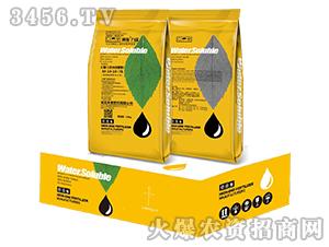 腐植酸高氮促长型大量元