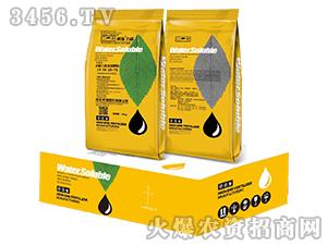 腐植酸高磷优根型大量元