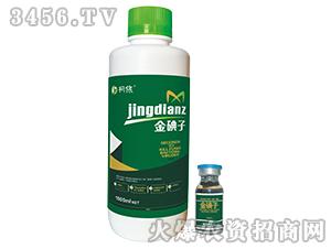 杀菌剂-金碘子-柯依之绿